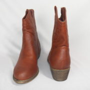 burney cowgirl boots